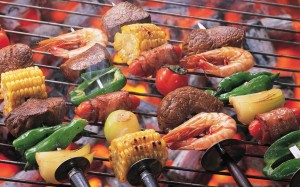 barbecue-