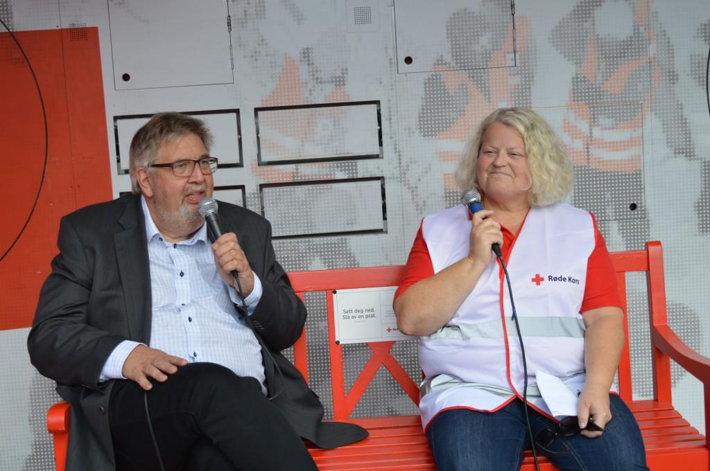 Foto: Sigbjørn Skandsen